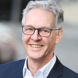 Prof. Dr. Klaus Kuenen