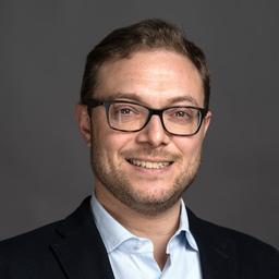 Armand Martin - Valtech - Baden AG