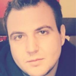 David Becker's profile picture