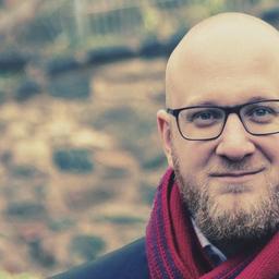 Christian Jung - Design und Kommunikation im modulbüro - Siegen