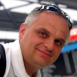 Damian Motz