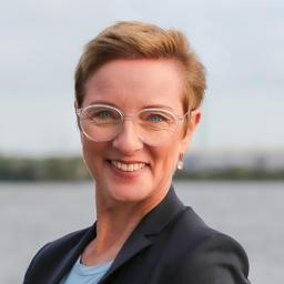 Doris Bernhard - CP Corporate Planning AG - Hamburg