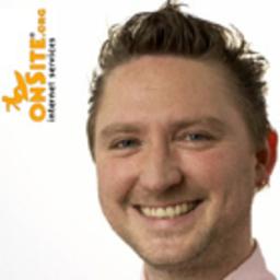 Marcus Dressler - onSite internet services - onSite.org ® - Oberursel