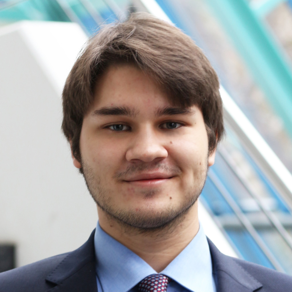 Alexander Littau's profile picture