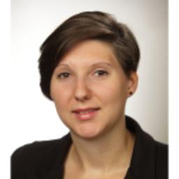 Nicole Dietrich - Aldi Einkauf GmbH & Co. oHG - Essen