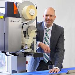 Dr Marcus Korthäuer - ESPERA-WERKE GMBH - Duisburg