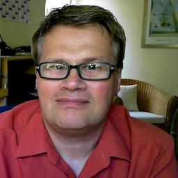 Steffen Klarner's profile picture