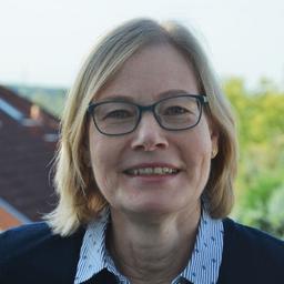 Dr Karin J. Schmitz - Gesellschaft Deutscher Chemiker e.V. - Frankfurt/M