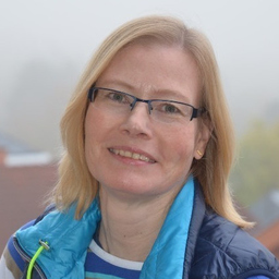 Dr. Karin J. Schmitz