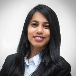 Sumukha Dhathri's profile picture