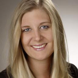Wibke Bogatz's profile picture