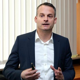 Henrik Müller - Saarstahl AG - Beckingen