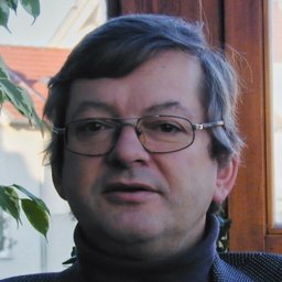 Gerhard Hausberger