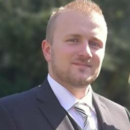 Alexander Brockhaus's profile picture