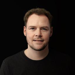 Julian Pankratz - Jung von Matt/next Alster GmbH - Berlin