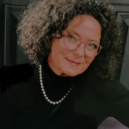 Astrid Harnau