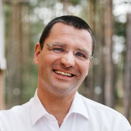 Dipl.-Ing. Alexander Jäger