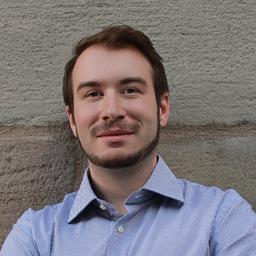 Patrick Jahns - EMnify - Würzburg