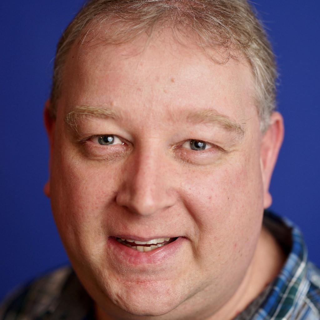 Jürgen Bauersfeld's profile picture