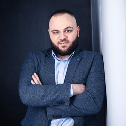 Omar Khatib - Gingco.Net New Media GmbH - Braunschweig