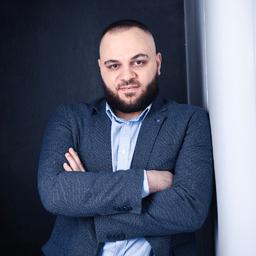 Omar Khatib