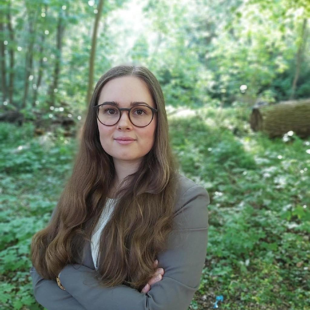 Karolin Käßemodel-Ramadan's profile picture