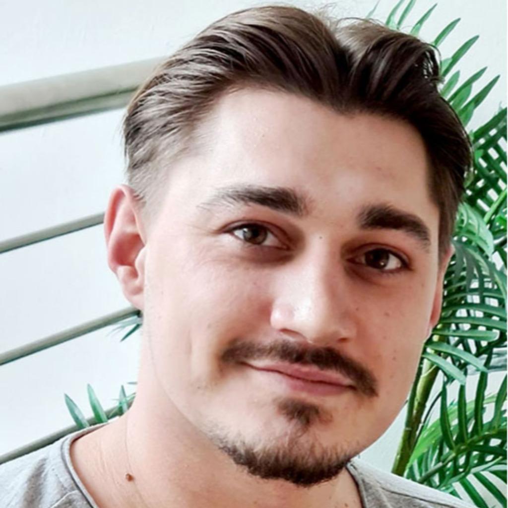 Denis Ermochin's profile picture