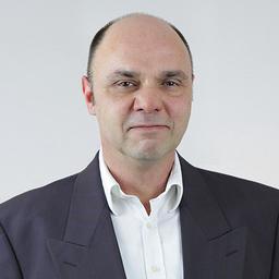 Volker Hensel - Hensel & Blank GmbH - Oersberg