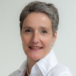 Birgit KRÜGER - Entwicklerin des WERTEkoffer für Master & Praxisexperten - Mönchengladbach