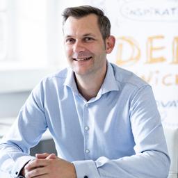 Julian Witte - Julian Witte Mediendesign - Bielefeld