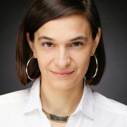 Friederike Di Gaudio