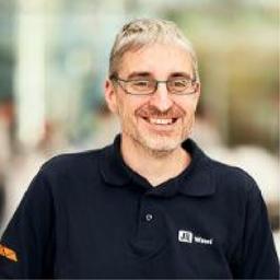 Sebastian Bertho - JTL-Software GmbH - Waldfeucht