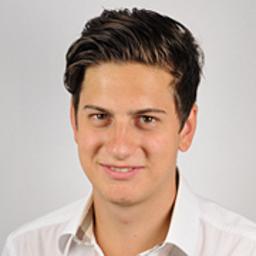 Yannick Castellana's profile picture