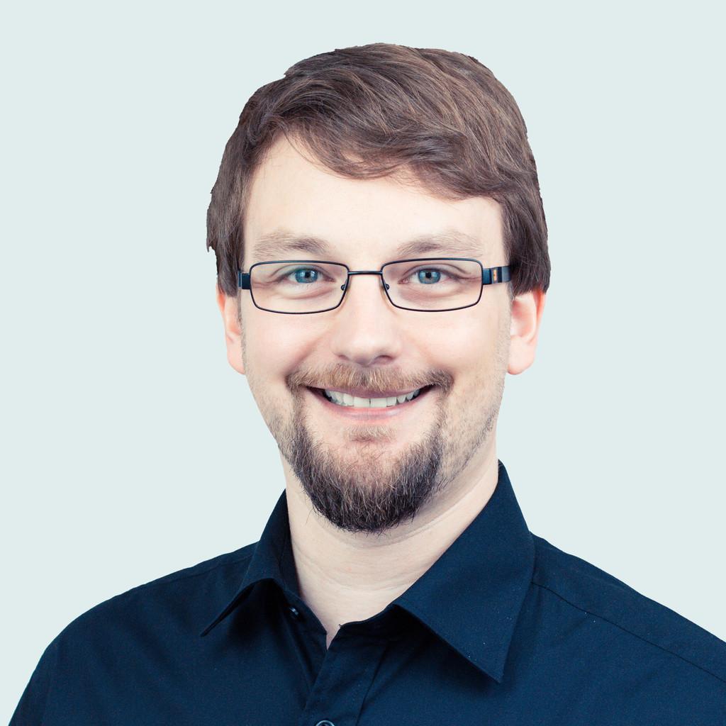 Timo Helmke's profile picture