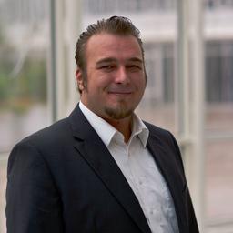 Marcel Neubert