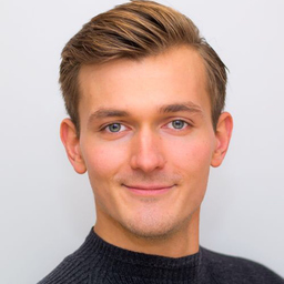 Moritz Bojahr's profile picture