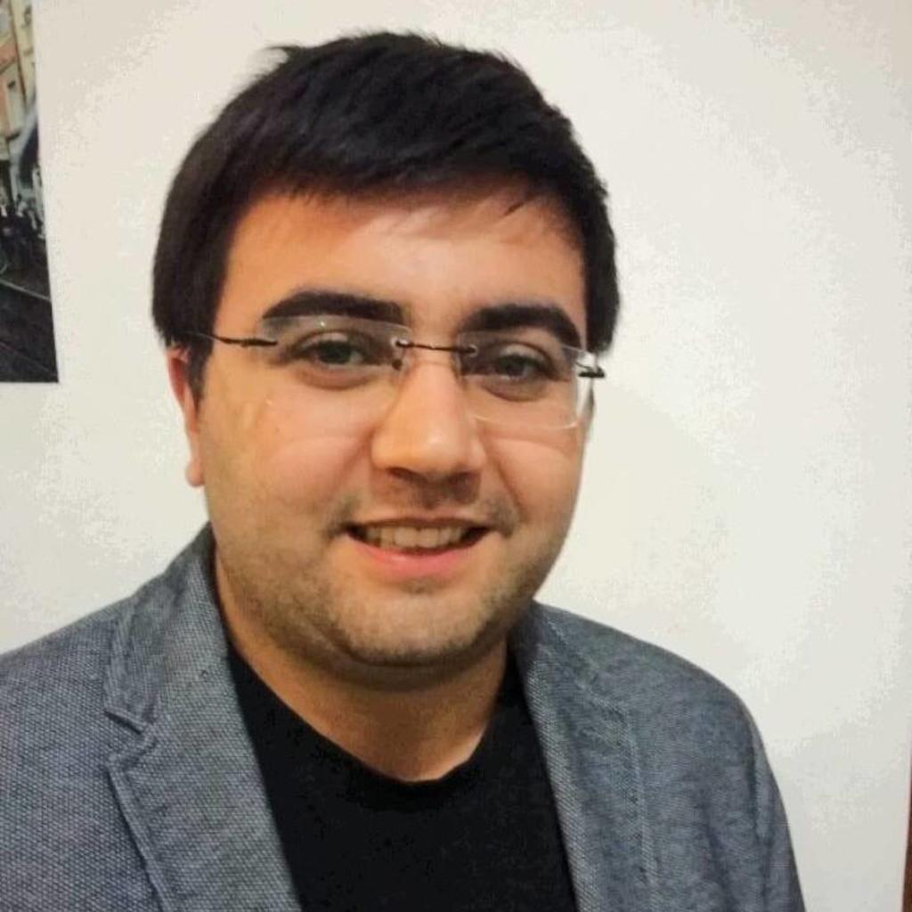 Movsum Adilov - Arzt - AMU | XING