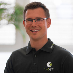 Stefan Reiter - SR-IT Keep IT simple - Seiersberg