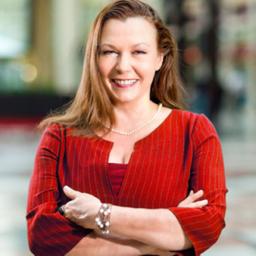 Ilona Lindenau - Life & Business Coaching Academy LBCA - Frankfurt
