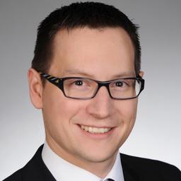 Dr. Christoph Tribowski - ALDI International Services GmbH & Co. oHG - Mülheim an der Ruhr