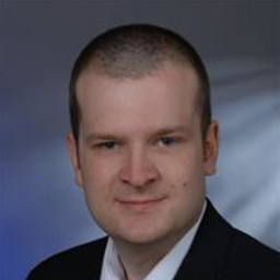 Tobias Bachmann's profile picture
