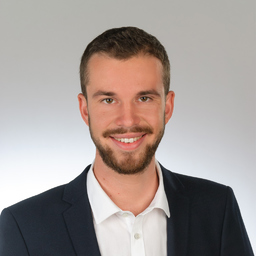Markus Kube's profile picture