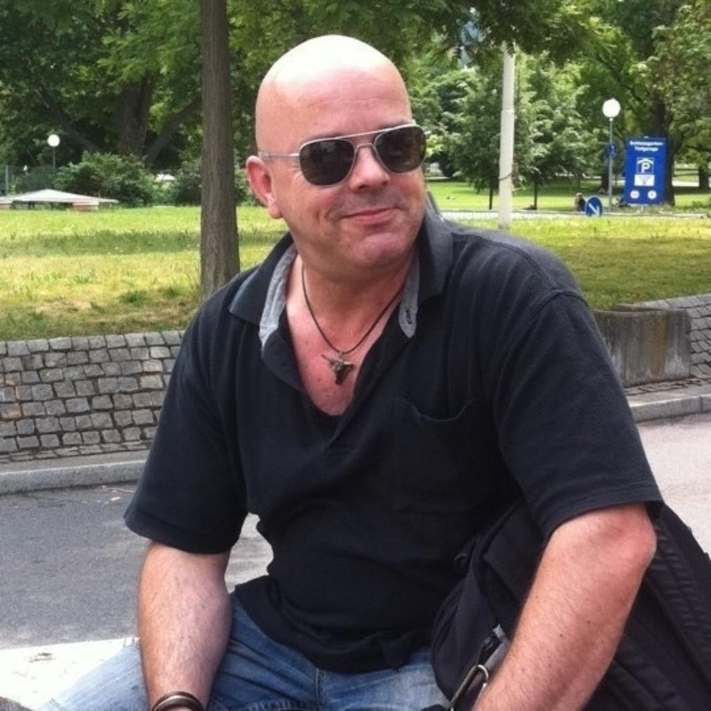 Jürgen Fleig's profile picture