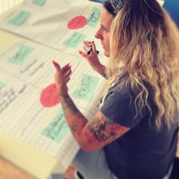 Madline-Claudia Schmidt - RDS Consulting GmbH - Mettmann