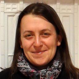 Stefanie Violett