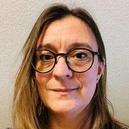 Dr. Anke Vogel
