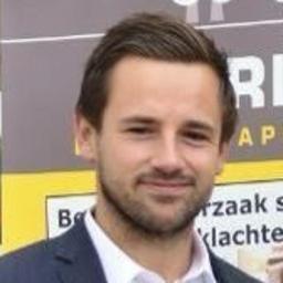 Willem van der Vis