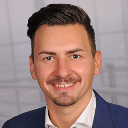 Michael Neudorf - Scheugenpflug AG - Regensburg