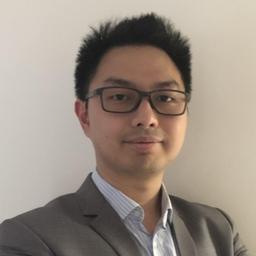 Alvin Chandra's profile picture