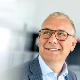 Sebastian Hoffmann - zeb - Berlin